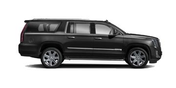 SUV: 6-7 passenger